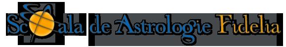 Scoala de Astrologie Fidelia