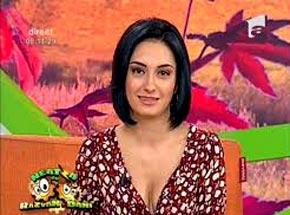 Alina Marcu