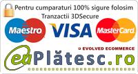 EuPlatesc (Visa/Maestro/Mastercard)